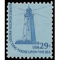#1605 29c Americana Issue Sandy Hook Lighthouse 1978 Mint NH