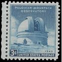 # 966 3c Palomar Mountain Observatory 1948 Mint NH