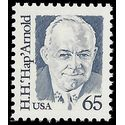 #2191 65c Great Americans H.H. 'Hap' Arnold 1988 Mint NH