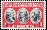 U.S. Stamps