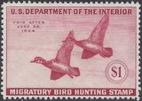 Duck Stamps (RW) & State